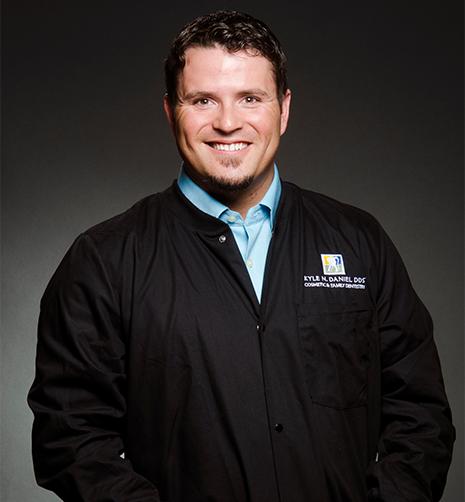 Dr. Daniel Copy